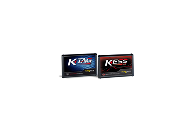 KESS V2 and K-TAG
